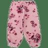 floral rosa claro