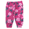 poá floral pink