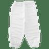 texturizado branco